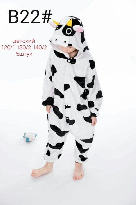 Кигуруми-пижама детская Винница - изображение 1