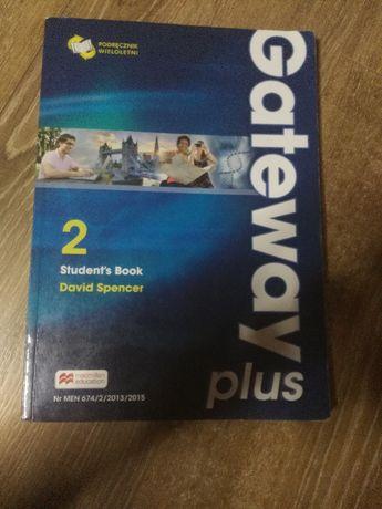 Gateway 2 plus- podręcznik