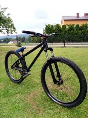 Rower Dirt Ns bikes (dartmoor, odi, salt, octane one,cult , dh fr)
