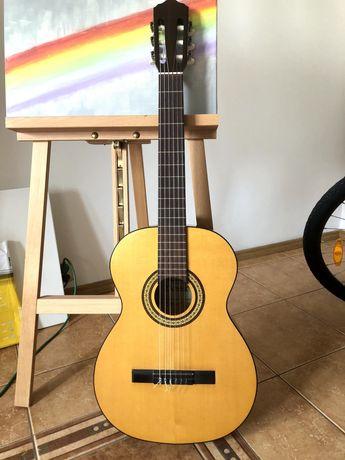Gitara klasyczna marki Muzima