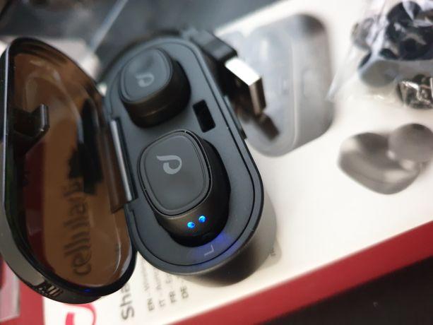 Słuchawki bluetooth Cellularline