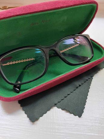 Oprawki okularów korekcyjnych damskie