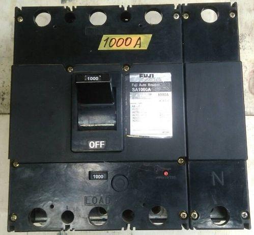 Автоматичний вимикач 1000A