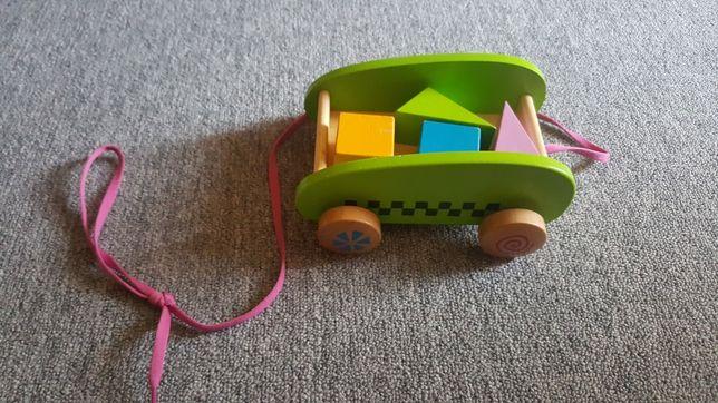 Wózek, przyczepka dla dzieci