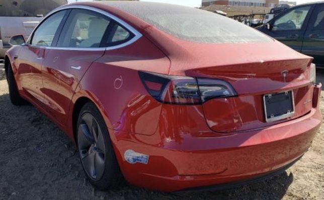 Tesla 3 запчасти разборка Тесла S X Y диск лобовое панорама рычаг фара