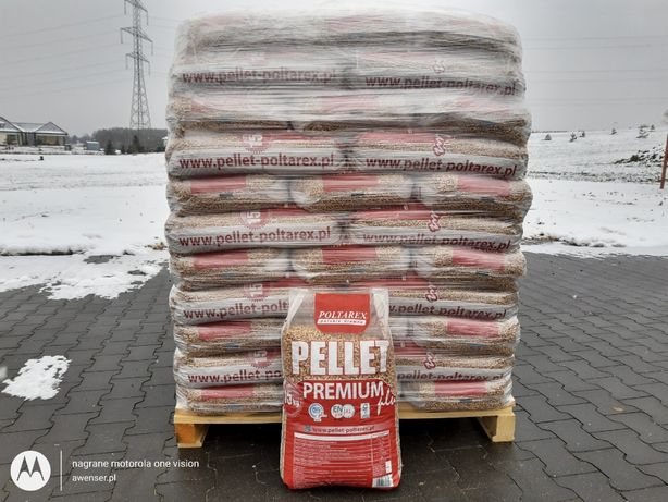 Pellet Poltarex Premium Plus 6mm,8mm,dostawa,awenser.pl