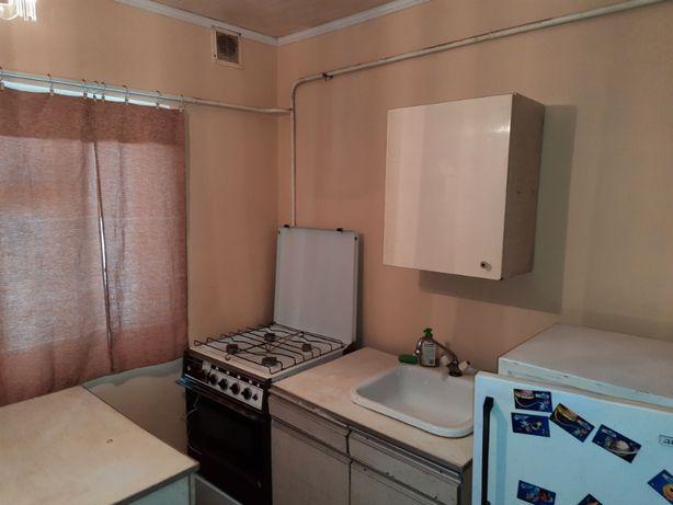 Аренда 1- к. квартире в центральной части Полтавы.