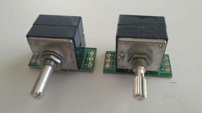 Продам потенциометр регулятор громкости Оригиналы ALPS 100 ком