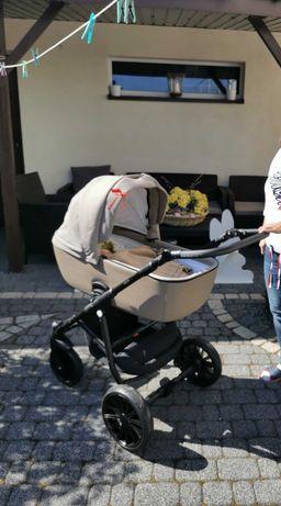 Wózek dziecięcy 3w1 dada paradiso