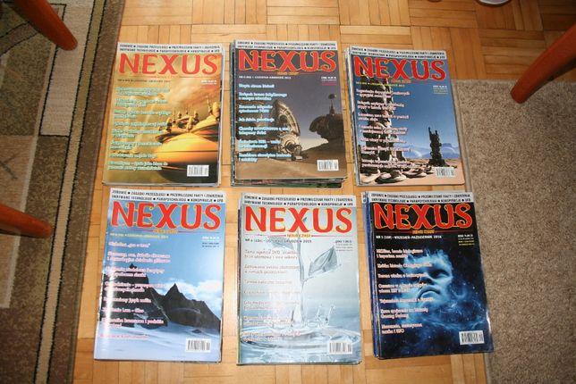 czasopismo  nexus