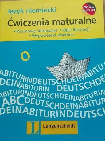 Ćwiczenia maturalne z języka niemieckiego