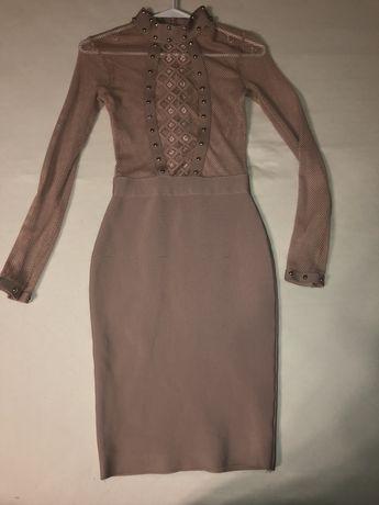Sukienka Ella Boutique roz. S