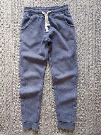 Спортивные утепленные штаны Next на 9 - 10лет