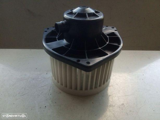 Motor Da Chaufagem Chevrolet Spark (M300)
