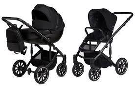 Anex M-Type wózek 2w1 kolekcja 2020