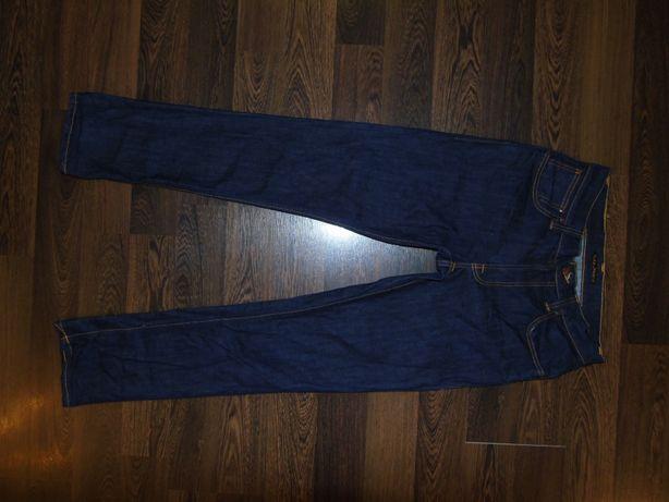 Nudie Jeans 32/32 Spodnie Piękne Nowe Slim