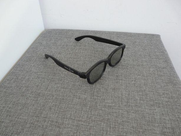 Okulary 3D trójwymiarowe real D 3D