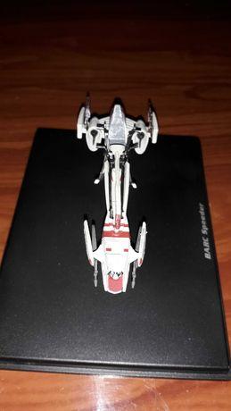 Моделька star wars Deagosti
