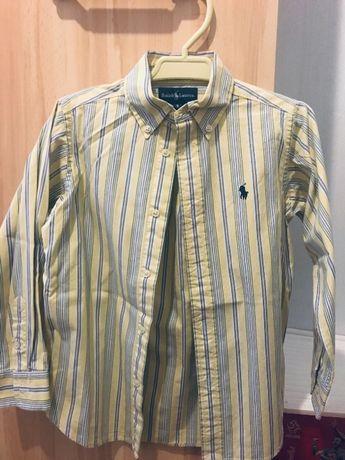 Koszula 116cm Ralph Lauren
