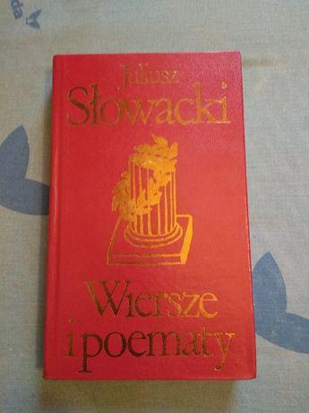 J. Słowacki Wiersze i poematy