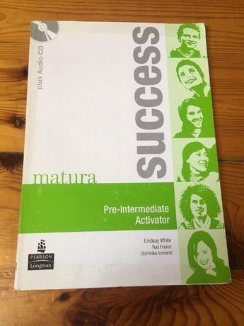 Matura Success pre-intermediate