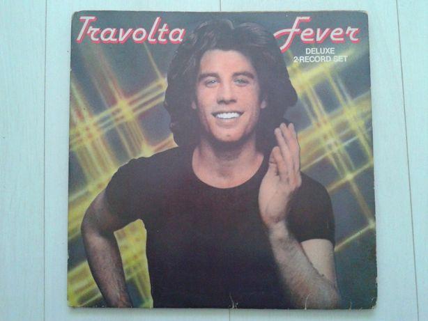 John Travolta – Travolta Fever 2vinyl