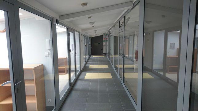 Pasaż Na Berka Powierzchnia biurowa w centrum Chrzanowa 100m2 - 240m2