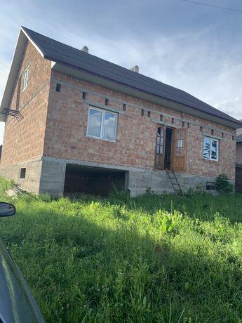 Будинок в с.Великий Кучурів