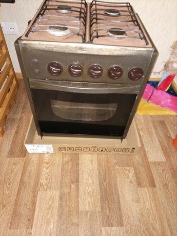 Печка газовая не дорого
