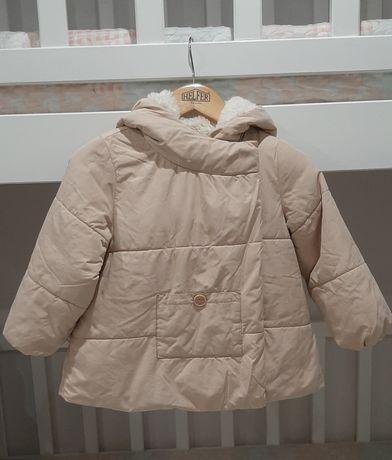 Демисезонная фирменная курточка  Zara