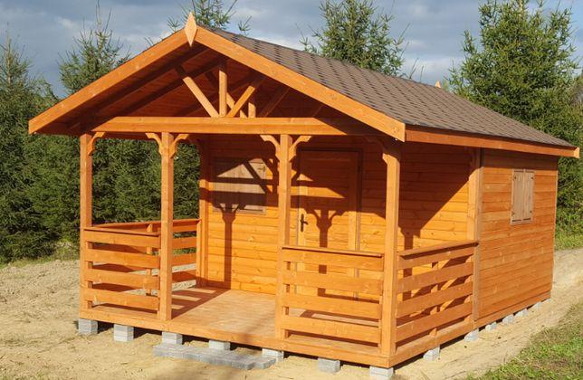 Altana 3x3 domek 3x3m domek ogrodowy 3x3 domek narzędziowy 3x3 MDN5