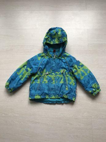 Зимняя куртка Reimatec, рейматэк, 98 р.
