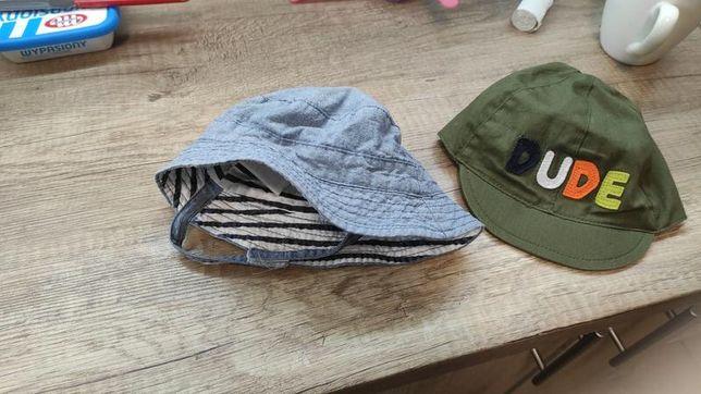 Панамка+кепка. Цена за 2!