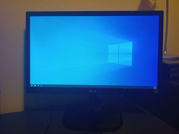 Monitor LG 22MP55 LED IPS