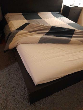 Vendo cama casal (ikea)