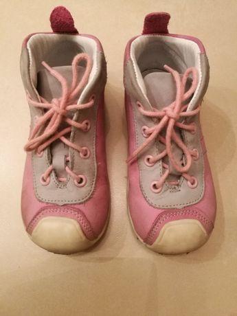 Buty dzieciece emel