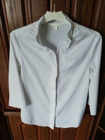 Koszula biała COS