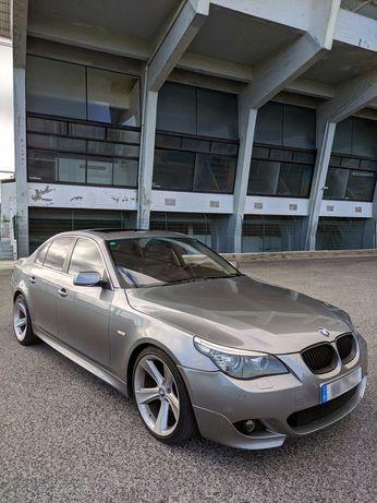 BMW 530DA E60 218cv
