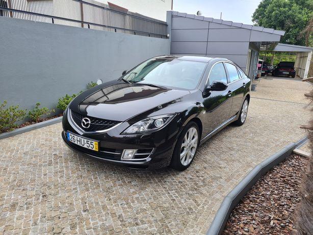 Mazda 6 2.2 MZR-CD Sport - 185CV - 95.000KM