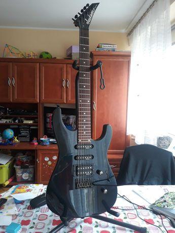 Gitara Jackson Performer 2