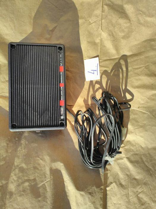 Głośnik do radia na tylną półkę z przewodem Rybnik - image 1