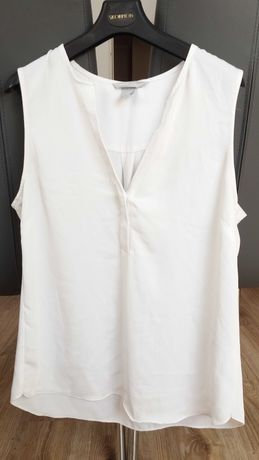 Koszula h&m bez rękawów 38