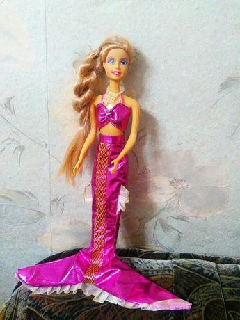 Продам куклу-русалку