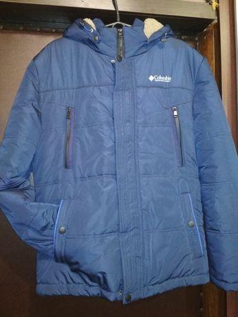 Куртка Сolumbia 52 мужская