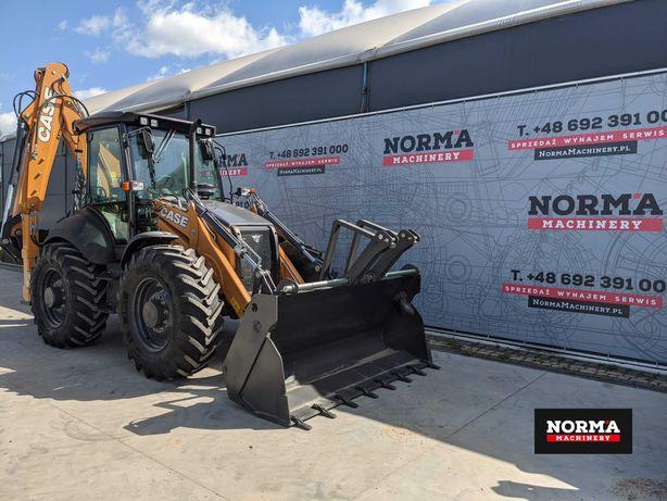 Nowa Koparko-ładowarka CASE 695ST