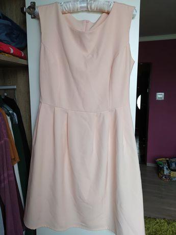 Sukienka roz. L :)