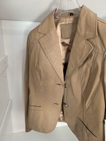 Blazer Cheyenne/ Casaco Pele Senhora M   XL