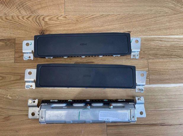 BMW f30 f32 f34 f36 f80 Airbag подушка колен 72129228652 72129228653