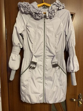 Куртка жіноча осінь-весна