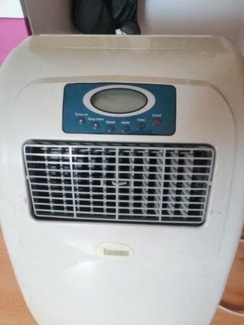 Klimatyzator przenośny Ravanson